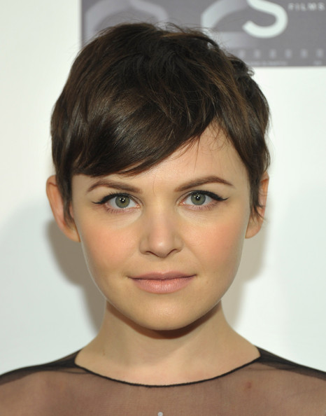 Celebrities With The Best Pixie Haircuts 10