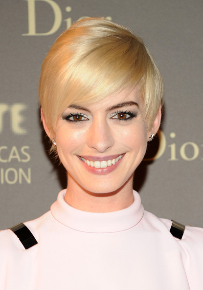 Celebrities With The Best Pixie Haircuts 2