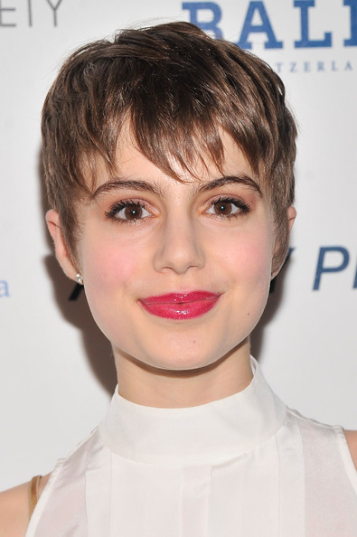 Celebrities With The Best Pixie Haircuts 3
