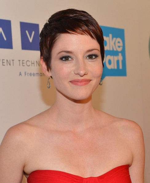 Celebrities With The Best Pixie Haircuts 6