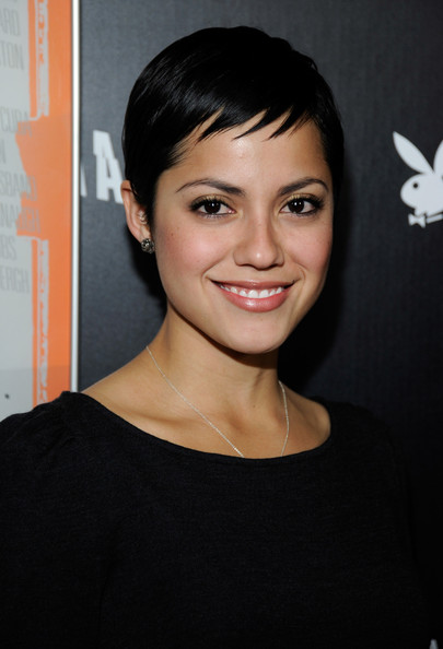 Celebrities With The Best Pixie Haircuts 7