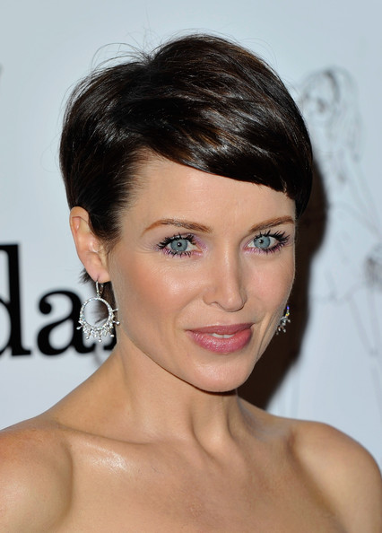 Celebrities With The Best Pixie Haircuts 8