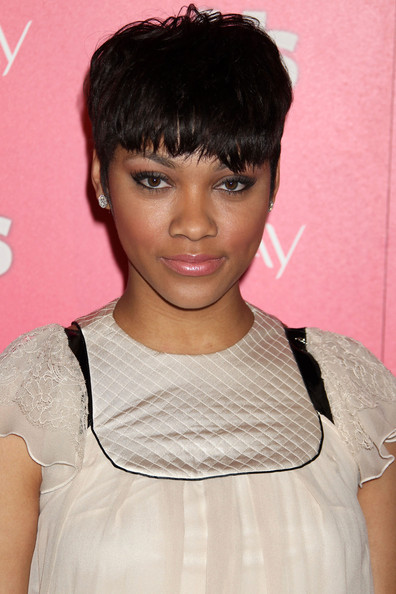 Celebrities With The Best Pixie Haircuts 9
