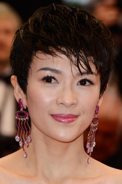 Celebrities With The Best Pixie Haircuts