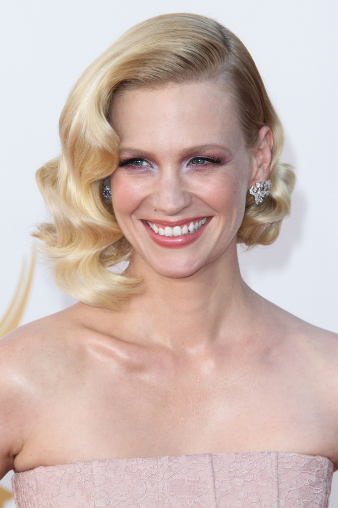 Fall's Hottest Hair Trend Hits The 2013 Emmy Awards 4