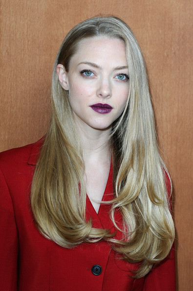 Fall's Hottest Lipstick Trend - Dark Lips 10