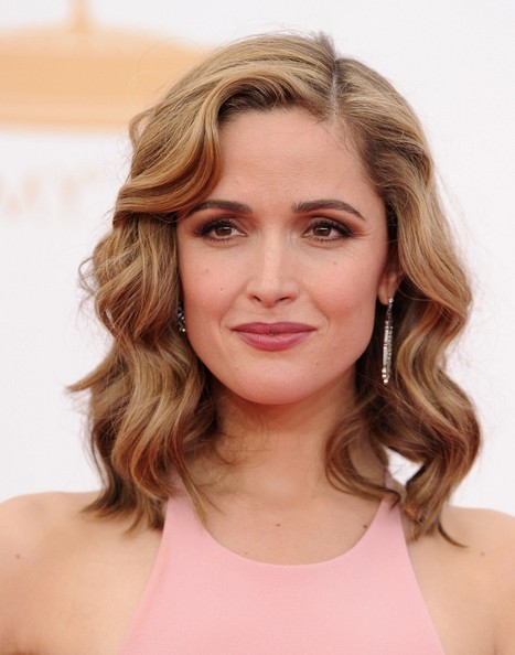 Hair Trend Hit The 2013 Emmy Awards 4