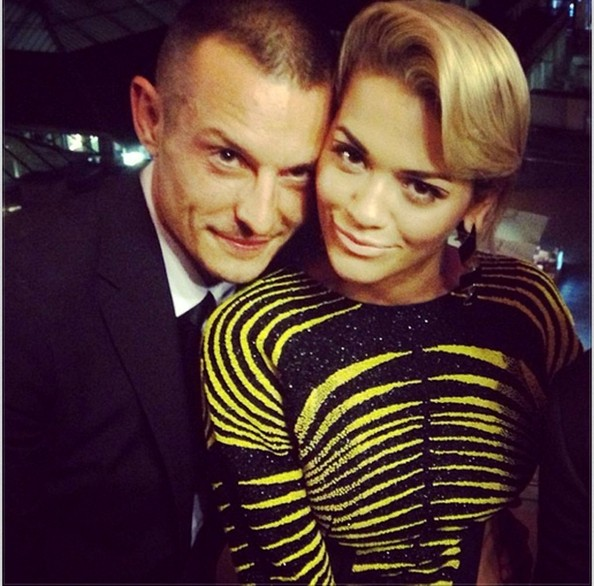 Hot Hairstyle Alert - Rita Ora's New Bob 6