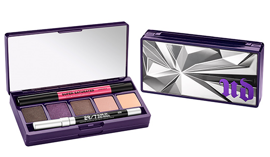 Urban Decay Holiday 2013 Palettes, Sets & New Products 6