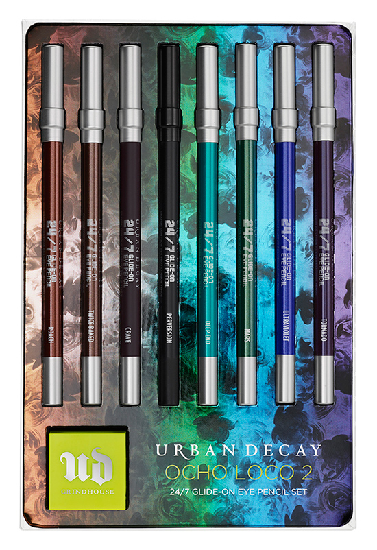 Urban Decay Holiday 2013 Palettes, Sets & New Products 9