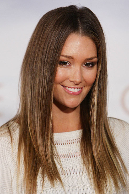 2014 Hair Color Trends - Fashion Trend Seeker