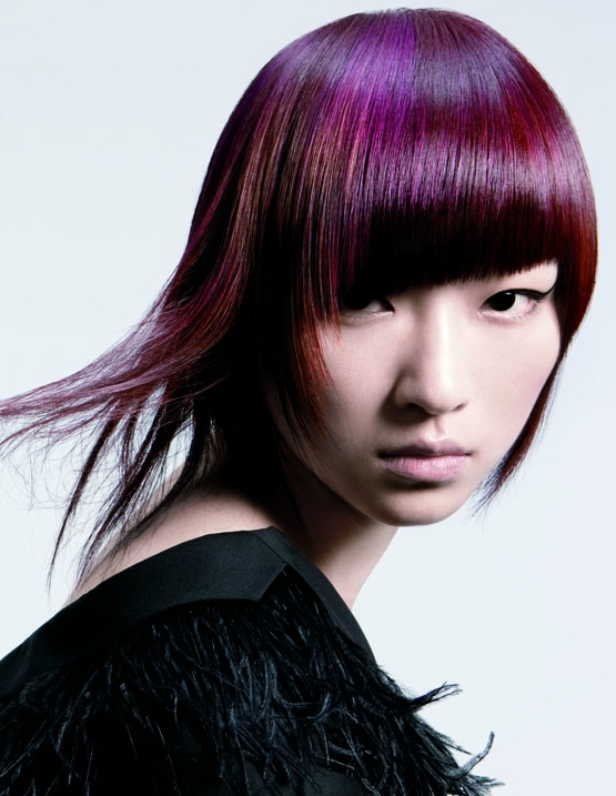 2014 Hair Color Trends 5