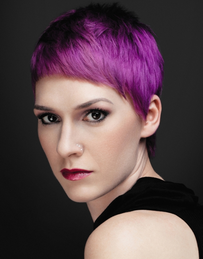 2014 Hair Color Trends 7