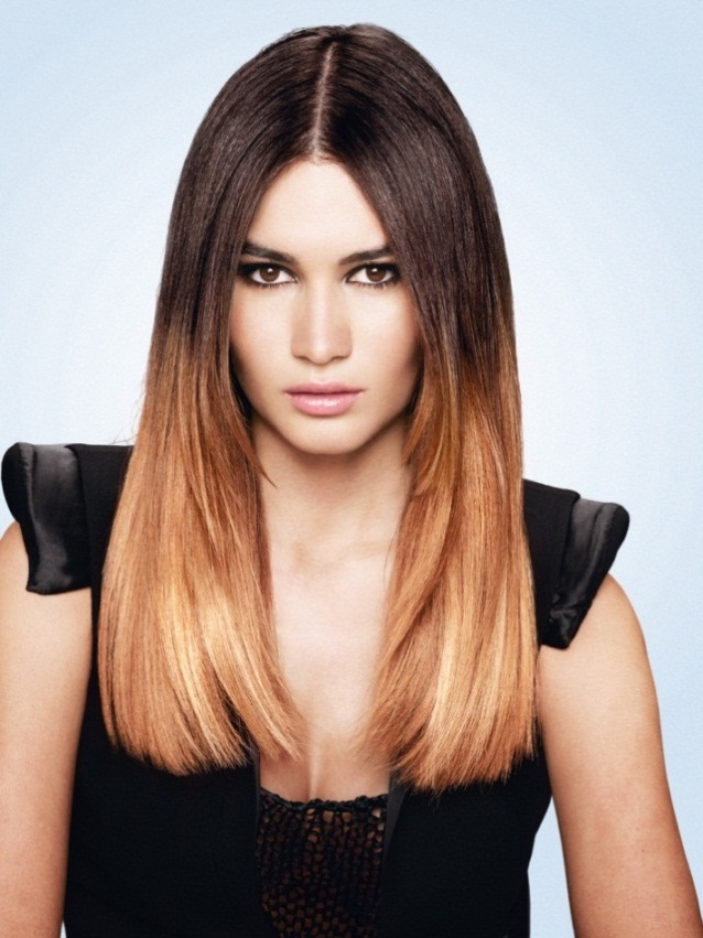 2014 hair color trends