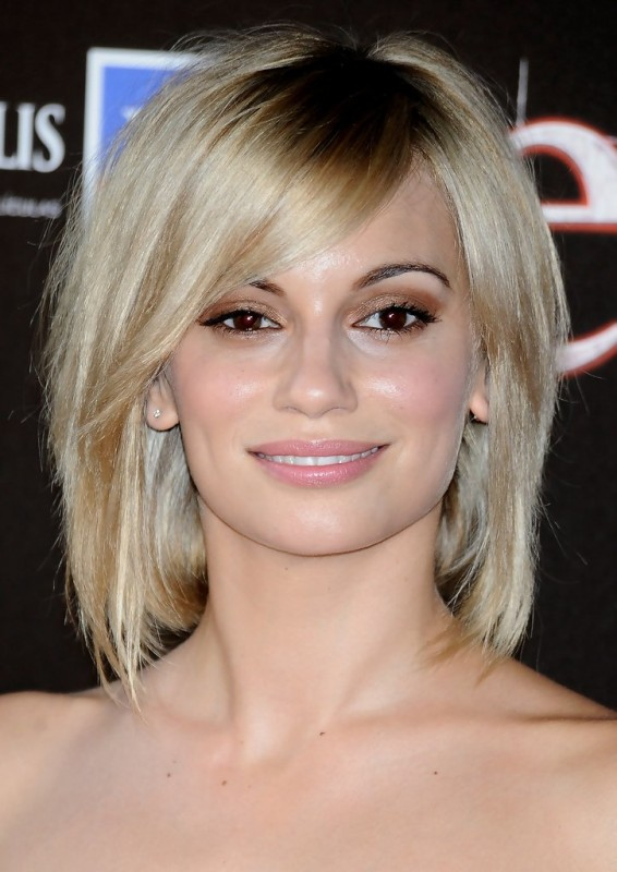 2014 Haircut Trends and Short Hairstyles For Women 4