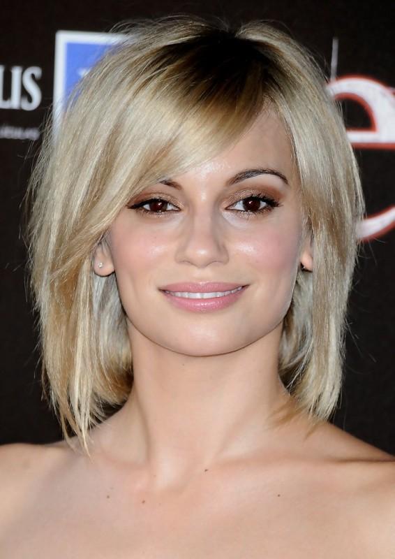 Pleasing 2014 Haircut Trends Short Hairstyles Gunalazisus