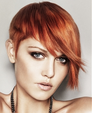 2014 Haircut Trends and Short Hairstyles For Women 5