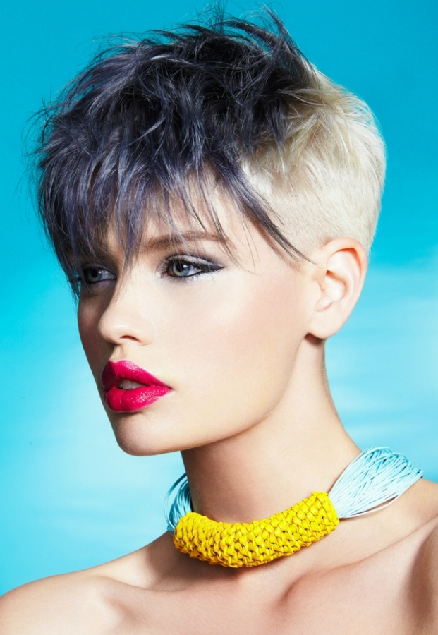 2014 Hairstyles, Hair Trends and Haircuts