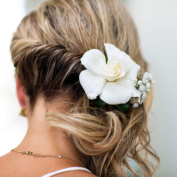Bridal Hairstyle Tips For Your Wedding Day: 2014 Wedding Hairstyles, Hair Ideas And Bridal Hair Trends
