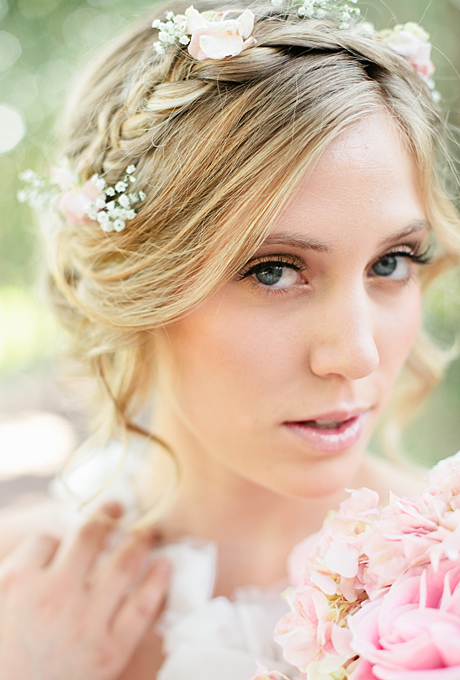 2014 Wedding Hairstyles, Hair Ideas and Bridal Hair Trends 4