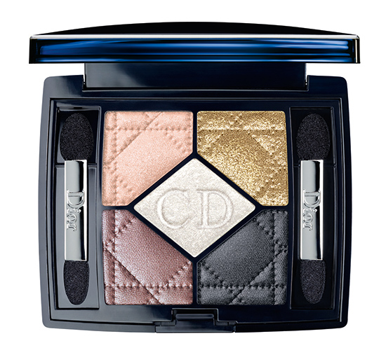 Dior Golden Winter Holiday 2013 Makeup Collection 7