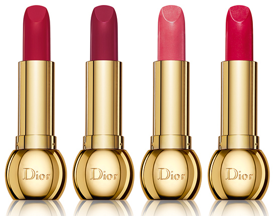 Dior Golden Winter Holiday 2013 Makeup Collection 8