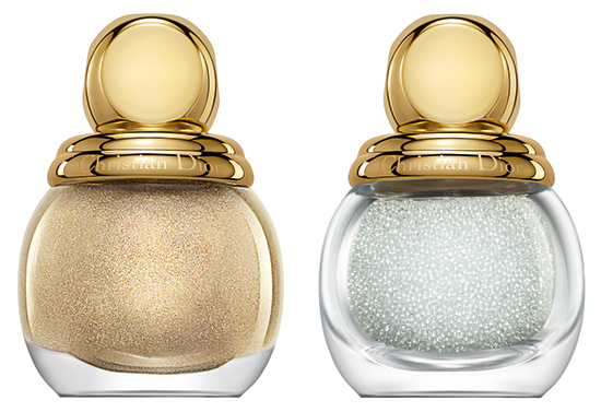 Dior Golden Winter Holiday 2013 Makeup Collection 9