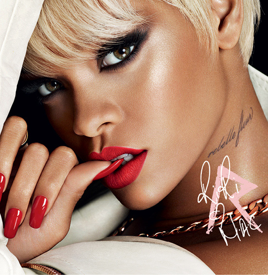 MAC Rihanna Riri Hearts Makeup Collection For Holiday 2013 2
