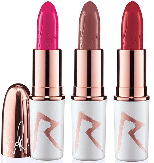 MAC Rihanna Riri Hearts Makeup Collection For Holiday 2013 6