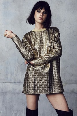 Rihanna for River Island Holiday 2013 Collection 2