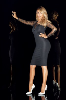 The Kardashian Kollection for Lipsy - Lookbook 4