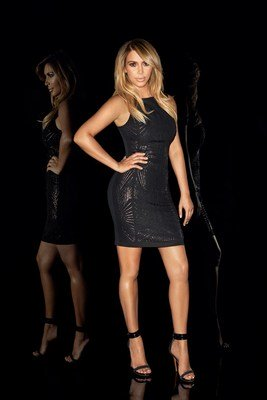 The Kardashian Kollection for Lipsy - Lookbook 5