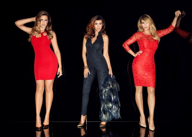 The Kardashian Kollection for Lipsy - Lookbook