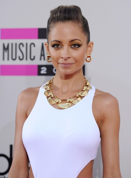 Best Celebrity Hair Trends From the 2013 AMA Awards 13