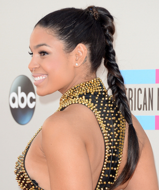 Best Celebrity Hair Trends From the 2013 AMA Awards 3