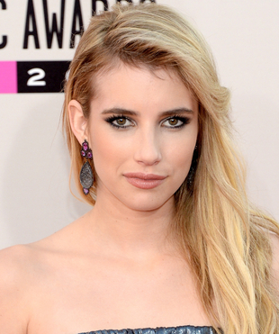 Best Celebrity Hair Trends From the 2013 AMA Awards 5