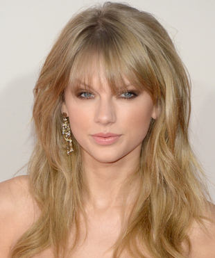 Best Celebrity Hair Trends From the 2013 AMA Awards 6