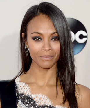 Best Celebrity Hair Trends From the 2013 AMA Awards 7