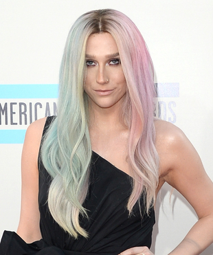Best Celebrity Hair Trends From the 2013 AMA Awards 9