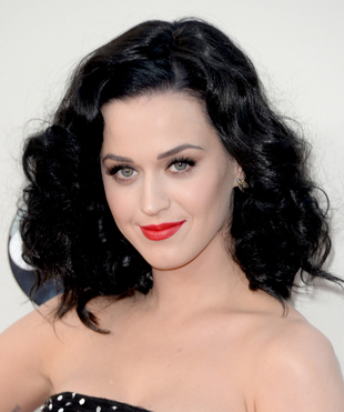 Best Celebrity Hair Trends From the 2013 AMA Awards