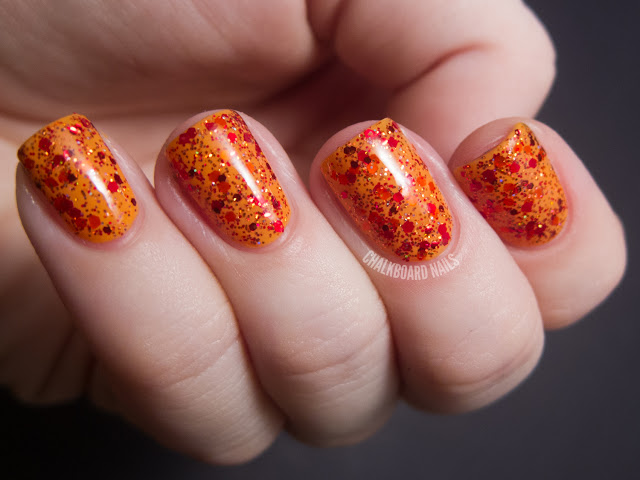 Thanksgiving Nail Designs Tutorials Thanksgiving Nail Art Designs