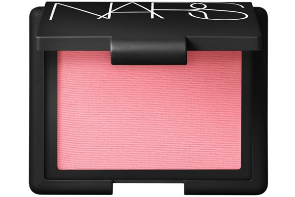 NARS Final Cut, Edge of Pink Spring 2014 Makeup Collection 3
