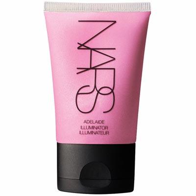 NARS Final Cut, Edge of Pink Spring 2014 Makeup Collection 4