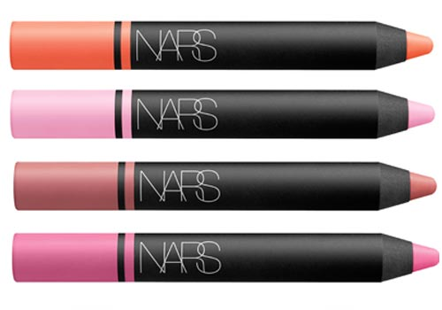 NARS Final Cut, Edge of Pink Spring 2014 Makeup Collection 5