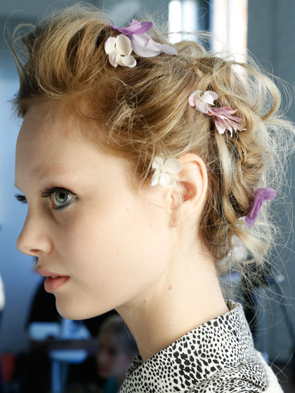2014 Spring Hairstyles 9