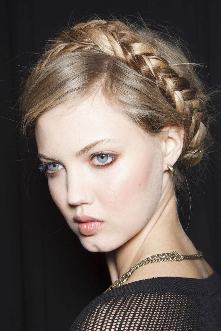 2014 spring hairstyles