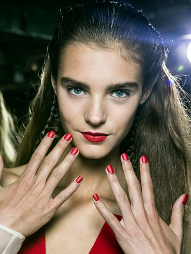 2014 Spring and  Summer Beauty Trends 10