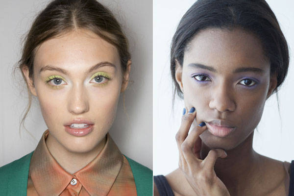 2014 Spring and  Summer Beauty Trends 2