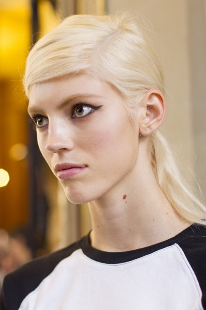 2014 Spring and  Summer Beauty Trends 3