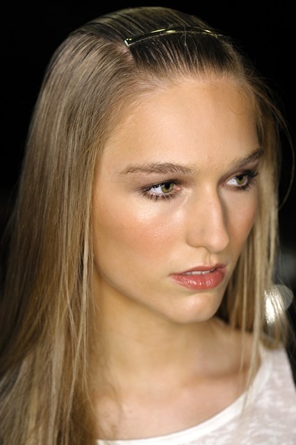 2014 Spring and  Summer Beauty Trends 4